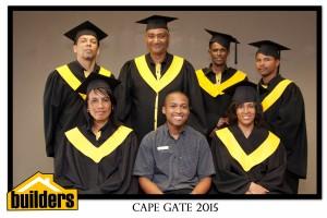 Cape Gate